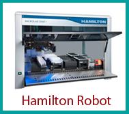 Hamilton Robot